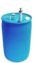 water storage drum